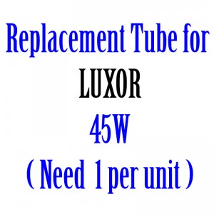 Replacement Tube for LUXOR