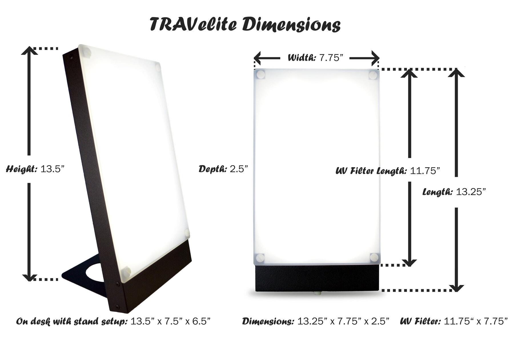 Travelite Dimensions Northern Light Technologies Usa